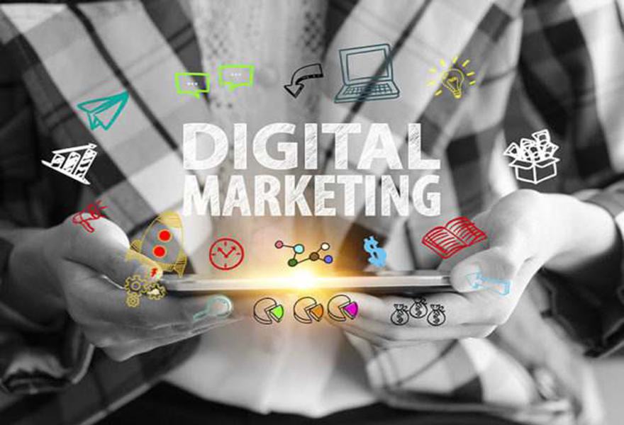 digital marketing statergy