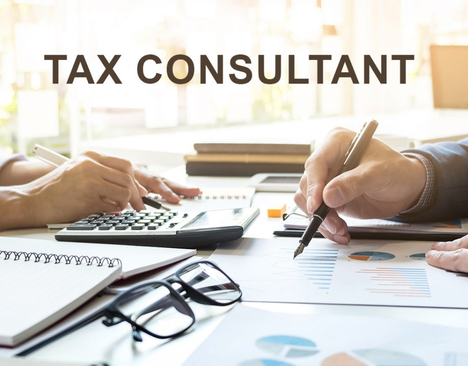 How A Tax Consultant Can Help You To Grow Your Business?