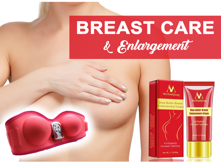 breastcare products