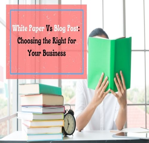 White Paper Assignment Help