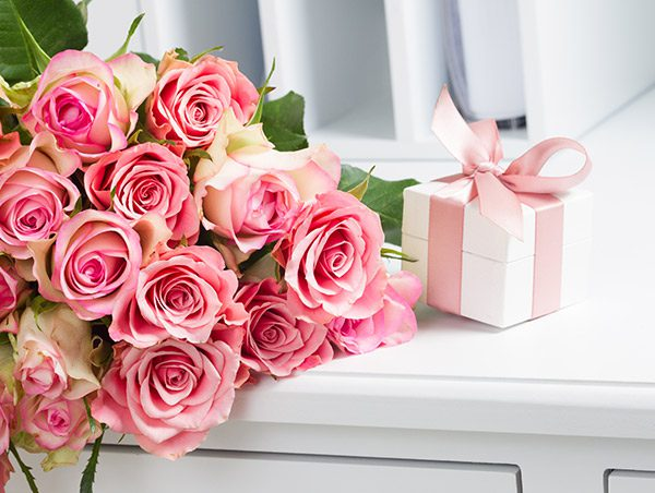 Flowers That You Must Gift Your Wife On Anniversary