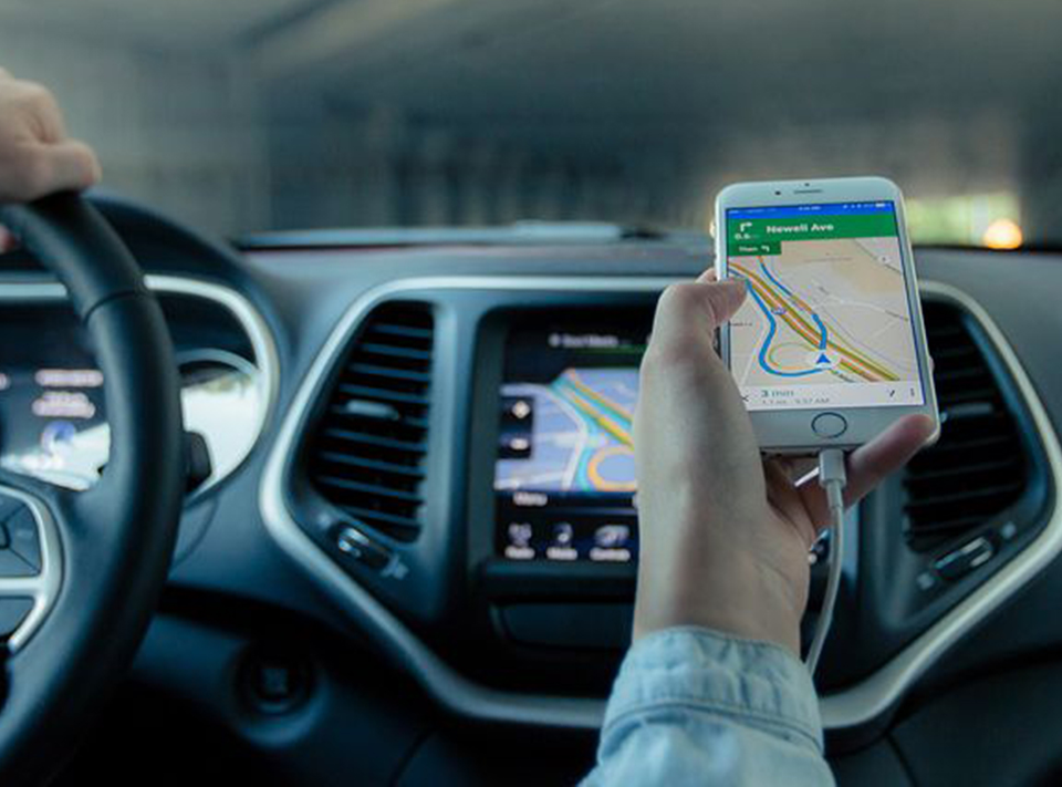 vehicle tracking system in Kuwait